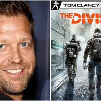 The Division Film Gains Deadpool 2 Director David Leitch
