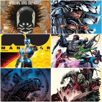 Comics for Your Pull Box, Week of April 25th, 2018: Damnation Ends and Hunt for Wolverine Begins