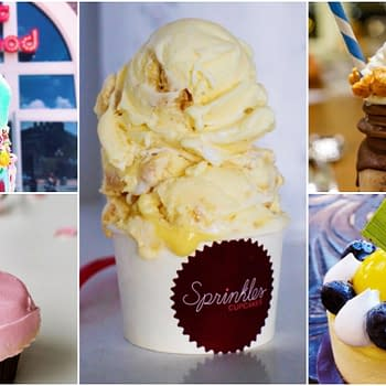 Nerd Food: 5 Elaborate Treats You Can Find at Disney Springs Right Now