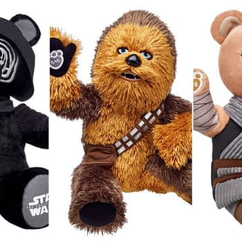 Build the Perfect Pal for May the Fourth at Build-A-Bear