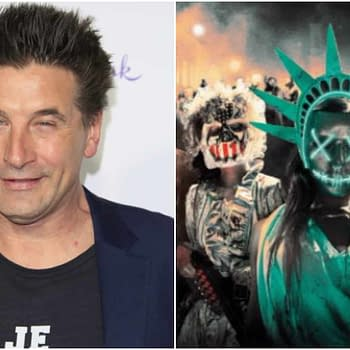 The Purge: William Baldwin Enlists in USA Network/Syfy Series