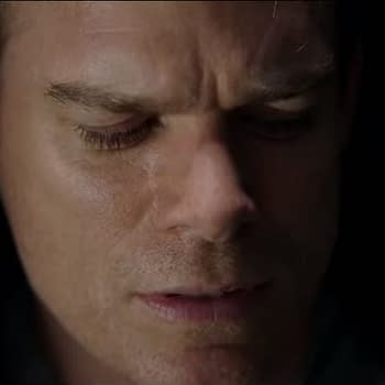 Dexters Michael C. Hall Isnt Playing It Safe in Netflixs Mystery-Drama Series