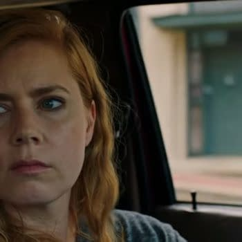 HBO's 'Sharp Objects' Trailer: For Amy Adams, Home is Where the Hurt Is