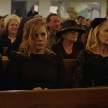 HBO's 'Sharp Objects' Limited Series Set for July Premiere