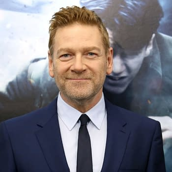 Tenet: Kenneth Branagh Tries to Make Sense of His Role in Film
