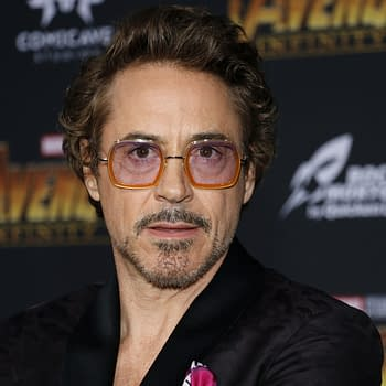Robert Downey Jr. Will Host YouTube Docu-Series About A.I.