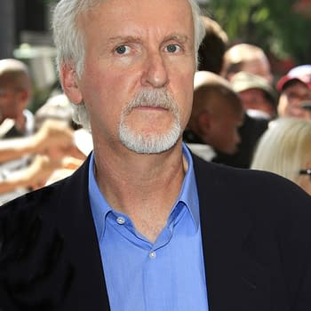 James Cameron Still Believes in the Power of Science Fiction But Maybe Not Superheroes