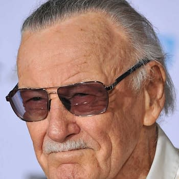 Directors Detail Stan Lees Captain Marvel Cameo