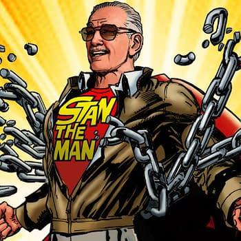 An Open Letter from Neal Adams Regarding Stan Lee #StandByStan