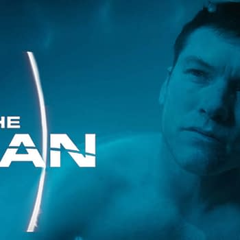 Lets Talk About Netflixs The Titan: More Prometheus Than Prometheus