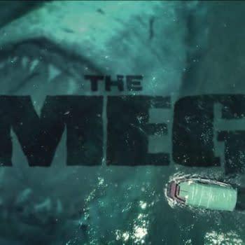New Image from Upcoming Jason Statham Shark Movie 'The Meg'