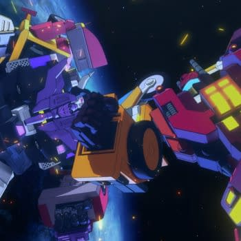 Transformers: Power of the Primes – First Official Trailer