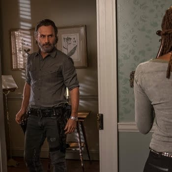 The Walking Dead Season 8 'Still Gotta Mean Something' Review: A Thin Line Between Hero and Villain