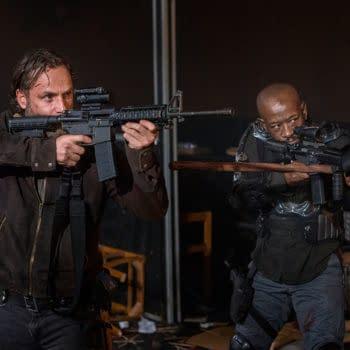 The Walking Dead Rewind: A Look Back at Season 8, Episode 14