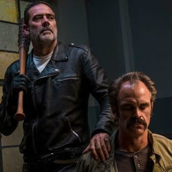 The Walking Dead Season 8 Rewind: A Look Back at Episode 15, 'Worth'