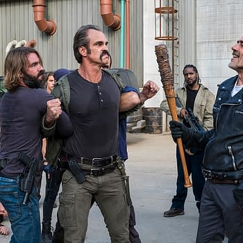 The Walking Dead Season 8 Episode 15 Worth Review: Its Still Negans World