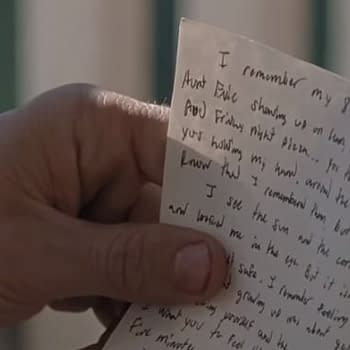 The Walking Dead: Read Carls Letter to Rick from This Weeks Episode [SPOILERS]