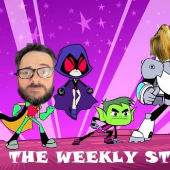 "Spoiler Crimes, High Fidelity Reboot, Hogan's ""All Wrestlers Matter"" Problem, and More [The Weekly Static s01e34]"