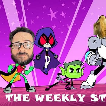 Spoiler Crimes High Fidelity Reboot Hogans All Wrestlers Matter Problem and More [The Weekly Static s01e34]