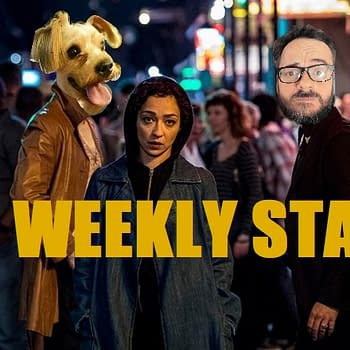 Vive la Netflix Lesnar as Hogan 2.0 Atwood Talks Terrorists Broad City Ends and Cusacks Low Fidelity [The Weekly Static s01e35]