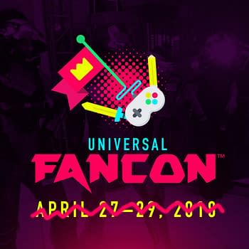 5+ Alternative Events You Can Attend in Lieu of Universal FanCon