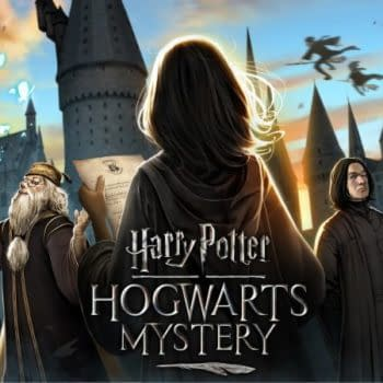 Hogwarts Mystery mobile game