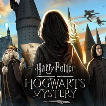 Dame Maggie Smith Lent Her Voice to Mobile Harry Potter Game Hogwarts Mystery