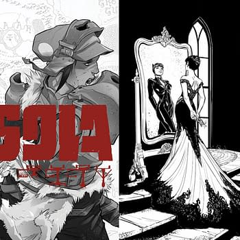 Batman #44 and Isola #1 Go to Second Printings