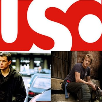 USA Orders Bourne Franchise Spin-off Denis Leary Crime Series and Two Additional Pilots