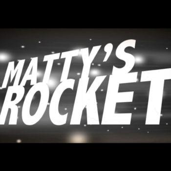 Dieselfunk Dispatch: What is Matty's Rocket?