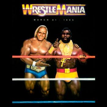 Lauren Looks Back: The Showcase of the Immortals, WrestleMania 1