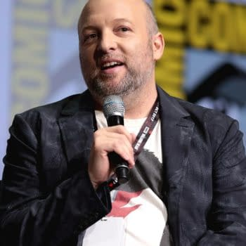 Zak Penn on THAT Scene in 'Ready Player One' and Still Not Rebooting 'The Matrix'