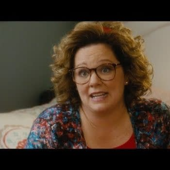 Life of the Party Review: Saved by a Heartfelt Melissa McCarthy