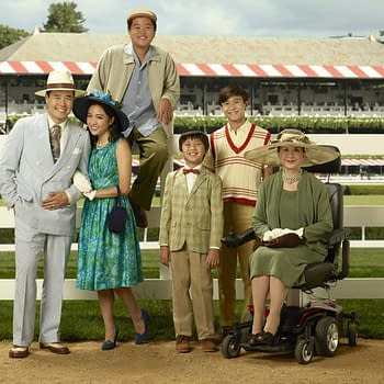Constance Wu: Fresh Off the Boat Renewal Meant I Had to Give Up Another Project I Was Really Passionate About