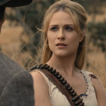 "THAT Westworld Season 2, Episode 5 Twist: Evan Rachel Wood ""Could Not Stop Crying"""