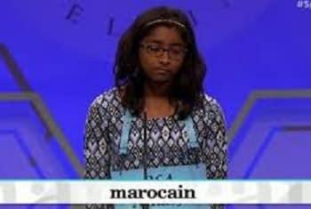 Spelling Bee R-E-W-I-N-D: A Look Back at the 2017 Scripps National Spelling Bee