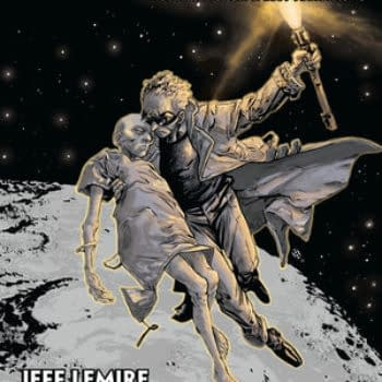Exclusive Look Inside Doctor Star and the Kingdom of Lost Tomorrows #4