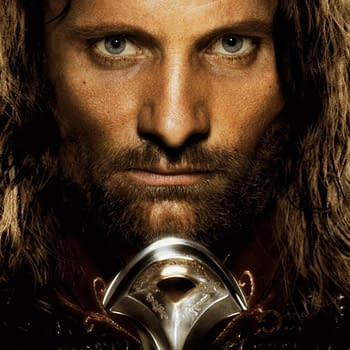 First Season of Amazons Lord of the Rings Series to Center on a Young Aragorn