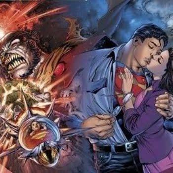 DC Comics to Make Brian Michael Bendis's Man of Steel Returnable