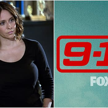 Criminal Minds Jennifer Love Hewitt Answers Foxs 9-1-1 Call