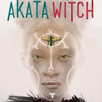 Akata Witch by Nnedi Okorafor is a Delightful Take on Urban Fantasy [Book Review]