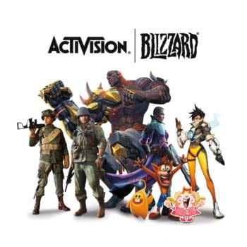 Activision Blizzard Announces Overwatch LEGO at Licensing Expo 2018