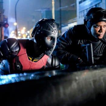 Arrow Season 6, Episode 22 Recap: The Ties that Bind