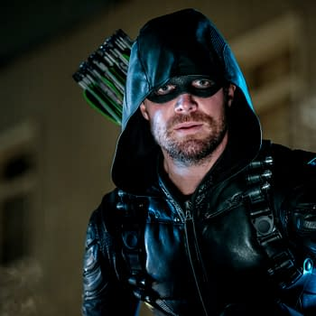Arrow Season 6: Inside the Episode The Ties that Bind