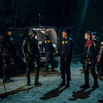 "Emily Bett Rickards Calls [Spoiler]'s Arrow Series Exit ""Tragic"""