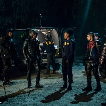 Emily Bett Rickards Calls [Spoiler]s Arrow Series Exit Tragic