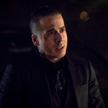 Arrow Season 7: The Threat From Ricardo Diaz May Be Far From Over