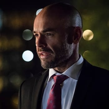 Paul Blackthorne Talks About His Upcoming Exit from Arrow