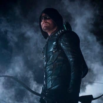 Arrow Season 6 Finale Recap: Life Sentence