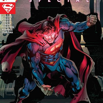 Action Comics Special #1 Review: Another Great Superman Comic